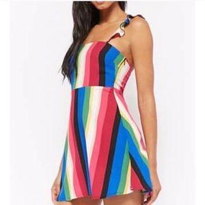Forever 21 Dresses - Forever 21 Striped Sundress